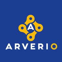 Logo Club van 100 lid Arverio