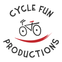Logo Club van 100 lid Cycle fun